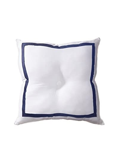 Trina Turk Tangier Stripe Pillow, Blue
