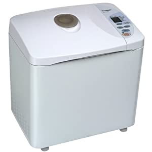 Panasonic SD-YD250 Automatic Bread Maker very good bread