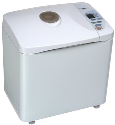 Sale!! Panasonic SD-YD250 Automatic Bread Maker with Yeast Dispenser, White