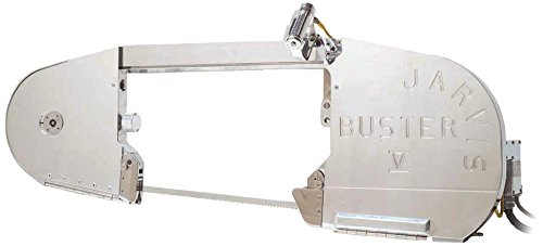 UltraSource 017261 Jarvis Model Buster 5 Carcass Splitter (Jarvis Meat Saw compare prices)