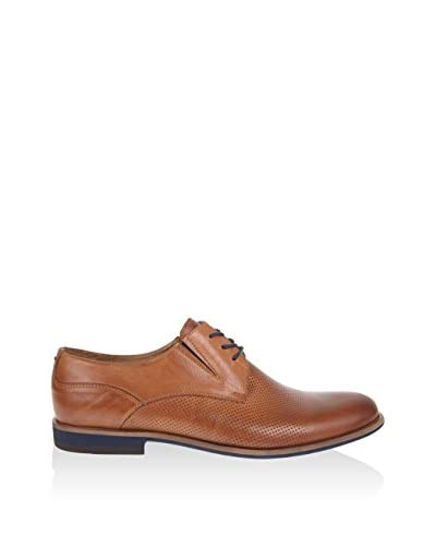Wojas Zapatos derby Marrón Claro