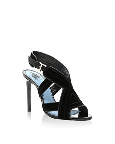 Lanvin Sandalette schwarz