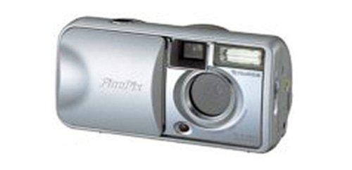 Fujifilm FinePix A120