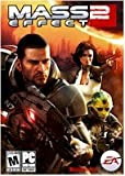 Mass Effect 2 Game PC