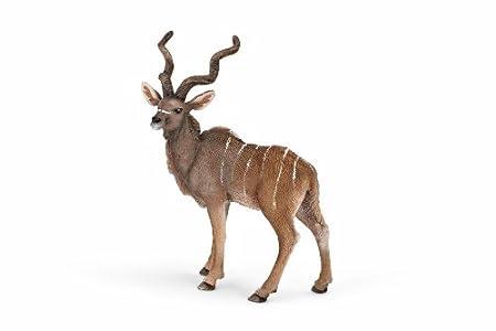 Schleich - 14645 - Figurine - Antilope Koudou