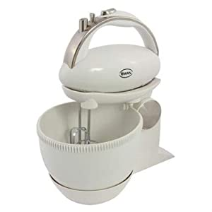 Swan SP10070N 5 Speed Hand Mixer and Bowl, 2 Litre, 300 Watt from Swan