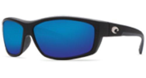 Sunglasses Costa Del Mar SALTBREAK BK 11 OBMGLP BLACK BLUE MIR 580G<br />