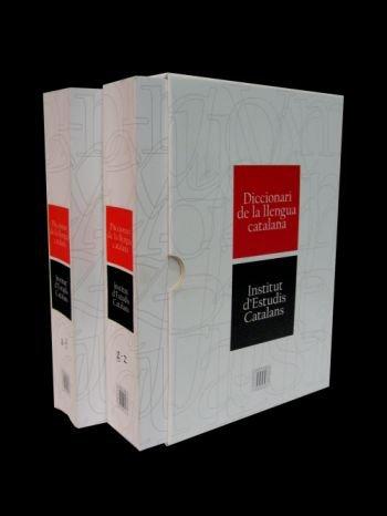 Diccionari de l'Institut d'Estudis Catalans - DIEC (Diccionaris)