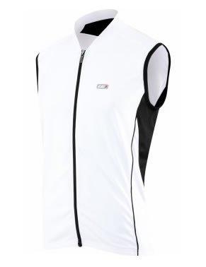 Buy Low Price Louis Garneau Men's Mistral Sleeveless Cycling Jersey (B003PGQ6MW)