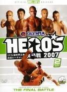 Hero*S 2007 - Vol. 3