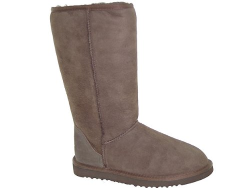 UGG Australia Women's Classic Tall Boots 6 M (US), Chocolate