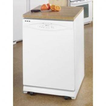 Countertop Dishwasher Manual : Haier Hdt18pa Space Saver Compact Countertop Dishwasher Manual