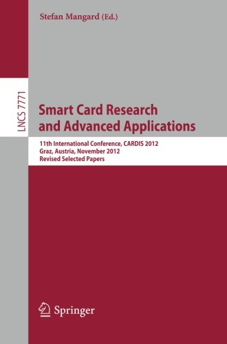 Smart card research paper