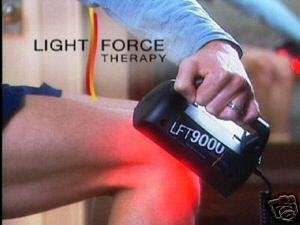 Lft9000 Handheld Led Light Therapy Unit