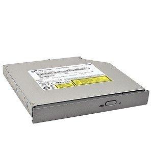 H-L Data Storage Gcr-8240N Cd-Rom, 24X Ide Slimline Black (Gcr8240N)