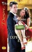 Image of His Expectant Ex (Silhouette Desire)