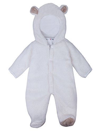 Snowsuit For Baby front-1070216
