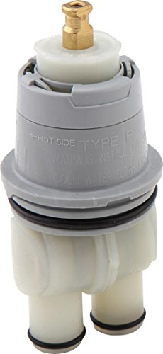 Delta Faucet RP46074 MultiChoice 13/14 Series Cartridge Assembly (Delta Shower Valve Repair Kit compare prices)