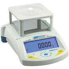 Adam Equipment Precision Balance, 18 Weighing Units