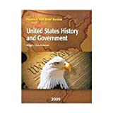 United States History and Government (Prentice Hall Brief Review)