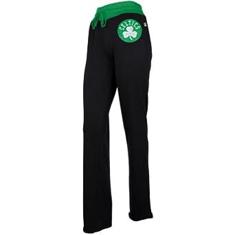 Boston Celtics - Game 7 Juniors Yoga Pants by Boston Celtics