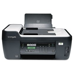 Buy Best Price LEX90T4005-Lexmark 90T4005 - Interpret S405 Wireless All-in-One Printer w/Copy/Fax/Print/Scan On Sale