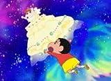 【映画パンフレット】 『映画クレヨンしんちゃん 嵐を呼ぶ!オラと宇宙のプリンセス』