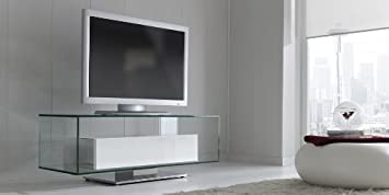 Mueble de TV cristal Fox