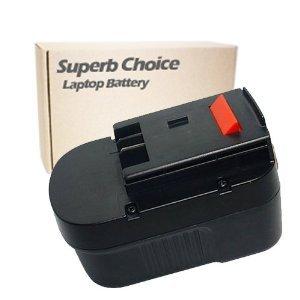 14 4V Power Tool Battery For Blacker and Decker FSB14