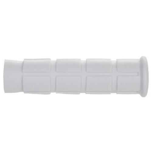 Sunlite Classic Grips - White, 1 Pair