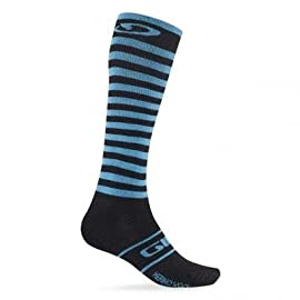 Giro 2013 Men's Merino Seasonal Wool Hightower Sock