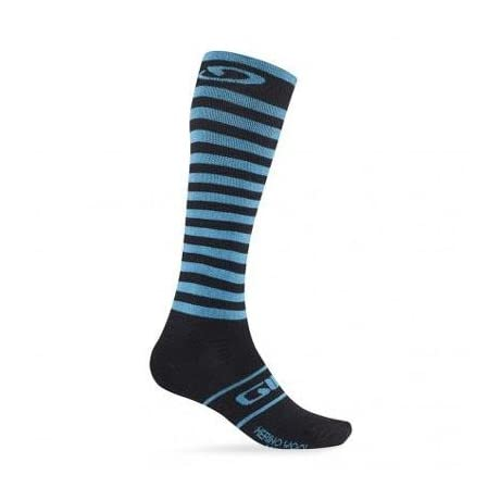 Giro 2013 Men's Merino Seasonal Wool Hightower Sock