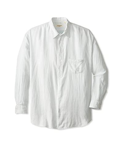 Levi's Made & Crafted Men's Oxford Big Shirt