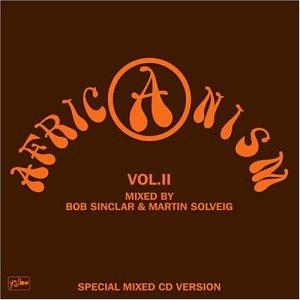 Martin Solveig - Africanism (disc 2) - Zortam Music