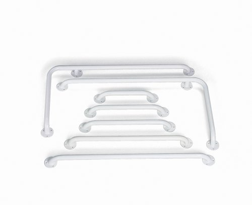 Medline-18-Inch-Grab-Bar-White