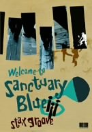"WELCOME TO SANCTUARY""BLUE"" [DVD]"