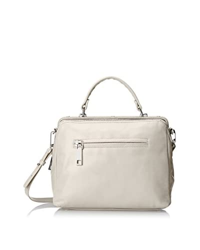 Linea Pelle Collection Women's Eden Medium Satchel, Sand