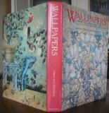 Wallpapers in the Victoria and Albert Museum