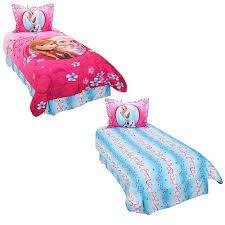 Frozen Bedding Twin 2534 front