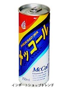 一和メッコール(大麦健康飲料)250ml《30缶》