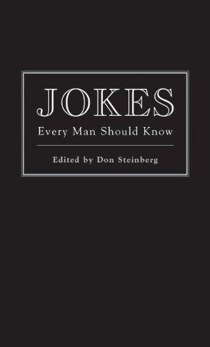 Jokes Every Man Should Know (Pocket Companions)