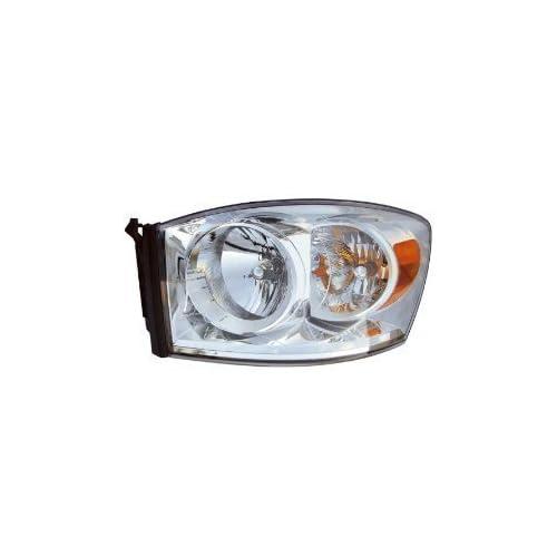 Dodge Ram Pickup OE Style Replacement Headlight Headlamp Driver Side New
