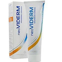 NeoViderm Emulsione Cutanea Lenitiva 100 Milliliter