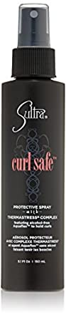 Sultra Curl Safe Protective Spray, 5.1 fl. oz.
