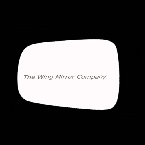 honda-accord-1997199819992000-silver-wing-door-mirror-glass-lhpassenger-side