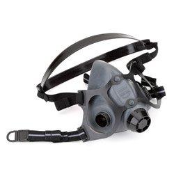 Honeywell North 5500 Half Mask Respirator-Small