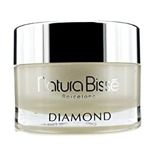 Natura Bisse Diamond White Rich Luxury Cleanse Luminous Cleansing Cream 200Ml