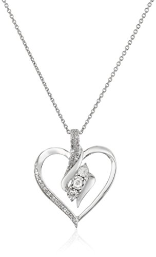 Sterling-Silver-Diamond-3-Stone-Heart-Pendant-Necklace-14-cttw-18
