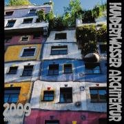 Hundertwasser Architecture 2009 Calendar