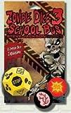 Zombie Dice 3 School Bus Game